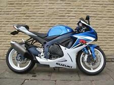 Suzuki 525 to 674 cc Super Sport Motorcycles & Scooters
