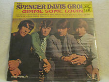 THE SPENCER DAVIS GROUP GIMME SOME LOVIN' '67 BRIT-BEAT-PSYCH MONO SEALED!!