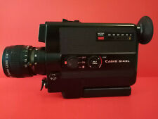 Vintage/ Canon 514XL. Super 8 Movie Camera.