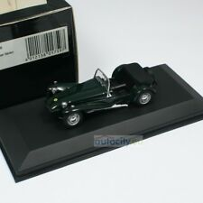 MINICHAMPS LOTUS SUPER SEVEN GREEN 430135630