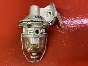 1938 1939 BUICK SERIES 40 ENGINES FUEL PUMP AC 504 NOS