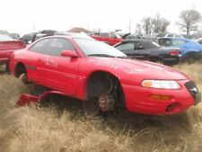 ENGINE 6-153 2.5L COUPE VIN N 8TH DIGIT FITS 95-00 AVENGER 538491