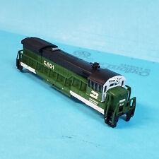 Bachmann N scale locomotive shells