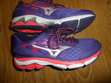 MIZUNO WAVE INSPIRE 12 RUNNING SHOES WOMEN'S 9 WIDE RTL $120