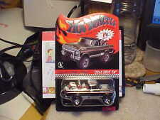 Hot Wheels 2016 Selection RLC Redline Club Texas Drive 'EM only 9000 Made