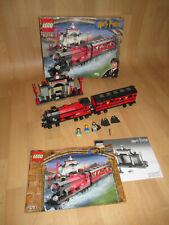 LEGO Harry Potter 4708, Hogwarths Express, mit OVP, aus Sammlung, Konvolut