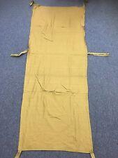 British army wool sleeping bag liner cold weather Vintage date stamped 1955