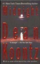 Midnight by Dean Koontz (2004, Paperback)