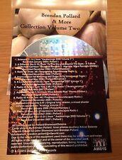 "Brendan Pollard ""Collection Volume 2"" special price [ Tangerine Dream]"