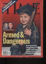 TIME INTERNATIONAL MAGAZINE - April 6, 1998