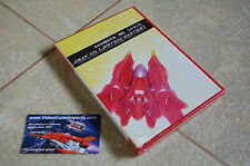 Dux Version 1.5 Limited Edition no. 314 Dreamcast like Pink Bullets Fast Striker