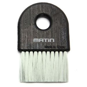 Matin ANTI STATIC DUST CONTROL CLEANING BRUSH /N for Camera Lens Photo Filter