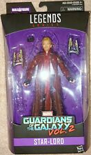 Marvel Legends Hasbro BuildAfigure Mantis Guardians of the Galaxy 2 Star-Lord