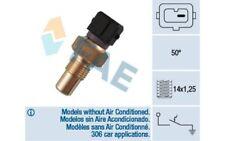 FAE Interruptor de temperatura testigo líquido refrigerante Para CITROEN 35550