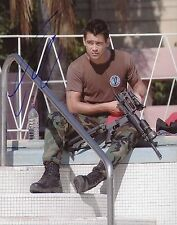 """~~ COLIN FARRELL Authentic Hand-Signed """"S.W.A.T."""" 8x10 Photo ~~"""