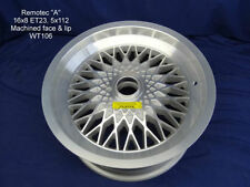 Alloy Rim Wheels 112 Stud Diameter