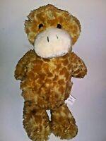 "Unbranded Giraffe  16"" Plush Stuffed Animal"