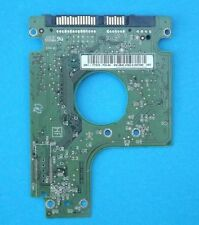 "WD Laptop 2.5"" Sata Hard Drive Disk HDD WD100101 2060-771672-004 Rev A PCB Board"