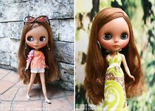 NEW Neo Blythe Manuheali'i Paradise Girl Doll CWC Exclusive