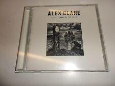 CD THE lateness of the Hour di Alex Clare