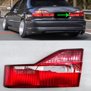 1x For Honda Accord 1998-2002 Rear Right Side Inner Taillight Cover Trim No bulb