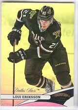 Loui Eriksson 21 2012-13 Certified Mirror Hot Box
