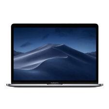 Apple 13.3-Inch MacBook Pro Touch Bar 2.3GHz i5, 8GB RAM, 512GB SSD - MR9R2LL/A