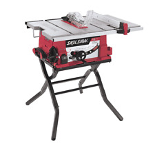 Portable Table Saw Accessories Blade Stand Folding 10 Inch Heavy Duty Miter Kit