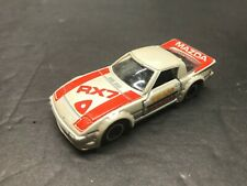 TOMICA NO74 MAZDA SAVANNA RX7 RACING 1/60 SCALE (B)
