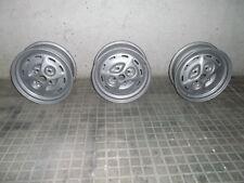 CERCHI cerchioni FIAT 127 SPORT TOP R13 4x98 a112 ritmo uno 128 tre 3 pz usati