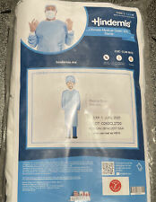 ULTIMATE MEDICAL ISOLATION SURGICAL GOWNS, FDA Registered, AAMI LEVEL 3 -- XXL