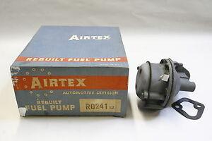 Rebuilt Fuel Pump 1960 1961 1962 1963 1964 1965 Chevrolet GMC Truck AC #4777