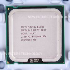 Intel Core 2 Quad Q6700 (HH80562PH0678MK) SLACQ CPU 1066/2.66GHz LGA 775 100% OK
