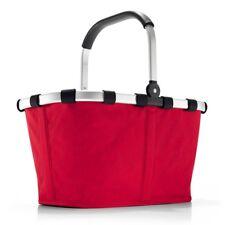 Reisenthel  Carrybag Groß 22 Liter Einkaufskorb rot NEU & OVP