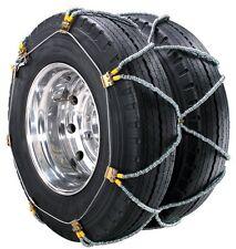 SCC ZT956 Super Z Dual & Triple Heavy Duty Truck Tire Snow Chains