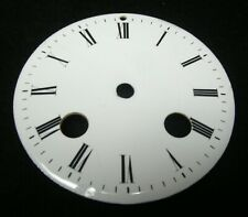 cadran de pendule  (3) ,art déco , Mouvement , portique , empire , horloge