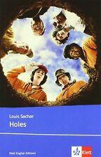 Holes von Sachar, Louis | Buch | Zustand gut
