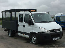 Daily Manual Commercial Vans & Pickups with Driver Airbag