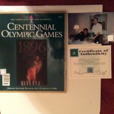 Boxing Signed Books Certified Original Autographs