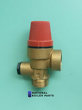 Worcester 9.24 Electronic MK2 OF BF RSF RSFE Safety Valve PRV 87161424160