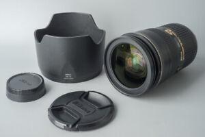 Nikon AF-S Nikkor 24-70mm f/2.8 G ED Lens, Suit D610 D750 D800 D810 D850 F2.8G