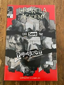 The Umbrella Academy #1 Dark Horse 2008 Save on Shipping