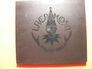 CD Lacrimosa / Stolzes Herz - Digi Pak 4 Track EP - 1996