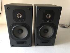 JM Lab Focal Chorus 706 Speakers In Black Pair