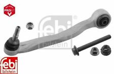 FEBI Front Control Arm Passengers Side BMW E60 5 Series upto 03/06, 31122347951
