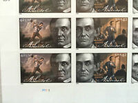 2008 President Lincoln stamps, 20 , #464740, new, collectable stamps 42 Cent