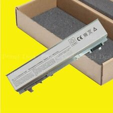 Battery For Dell PT434 PT435 PT436 PT437 Latitude E6400 E6500 E6410 E6510 Laptop