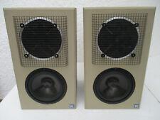 HiFi Lautsprecherboxen DRS