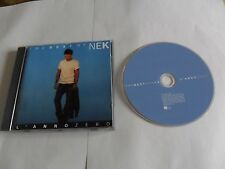 Nek - The Best of Nek/L'Anno Zero (CD 2003)