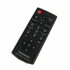 Panasonic Remote Control for HDC-TM350 TM600 TM700 TM900 TMT750 Z10000 Camcorder